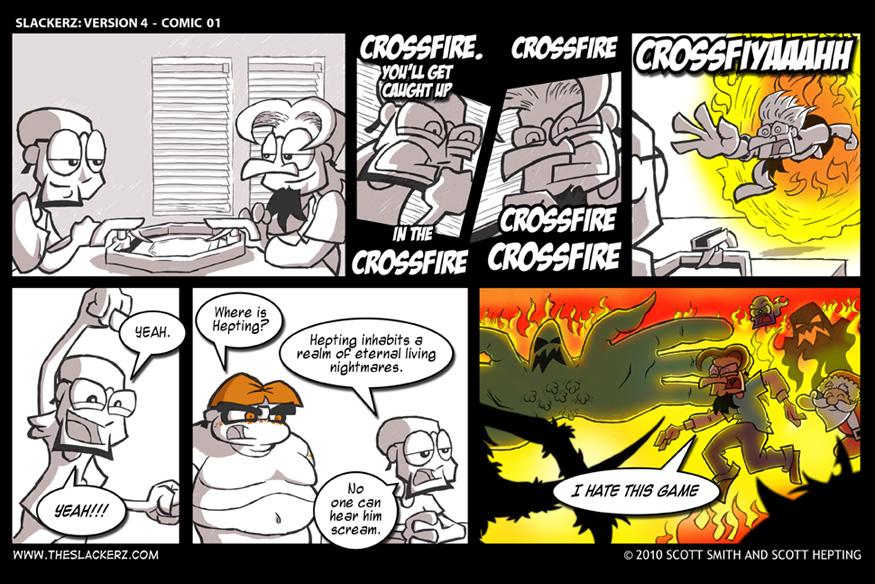 Comic4001