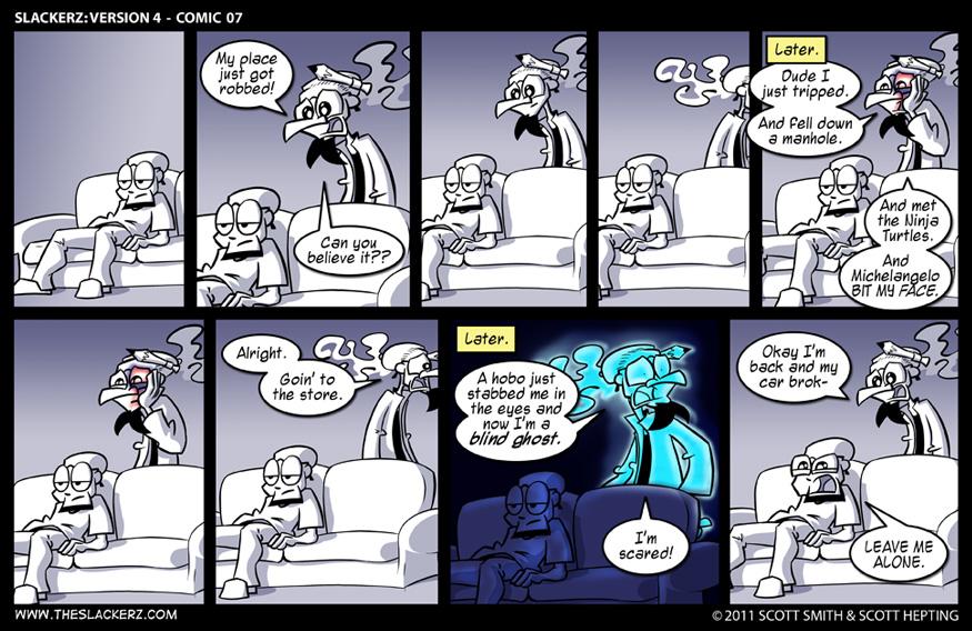 Comic4007